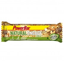 PowerBar - Natural Energy Cereal Sweet'n Salty