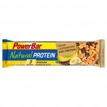 PowerBar - Natural Protein (Vegan) Banana Chocolate