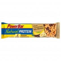 PowerBar - Natural Protein (Vegan) Banana Chocolate