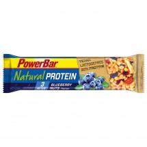 PowerBar - Natural Protein (Vegan) Blueberry Nuts