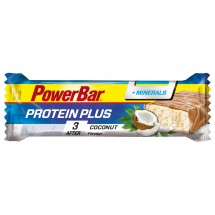 PowerBar - ProteinPlus + Minerals Coconut - Energiapatukka