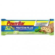 PowerBar - ProteinPlus Chocolate Mint - Barre énergétique