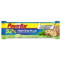 PowerBar - ProteinPlus Chocolate Mint - Energierepen
