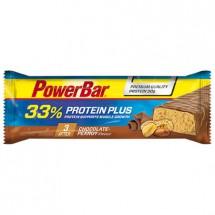 PowerBar - ProteinPlus Chocolate-Peanut - Barre énergétique