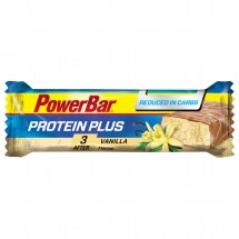 PowerBar - ProteinPlus Low Carb Vanilla - Energy bar