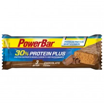 PowerBar - ProteinPlus Chocolate - Barre énergétique