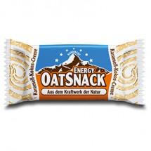 OatSnack - Energy Oatsnack Karamell-Kokos-Creme