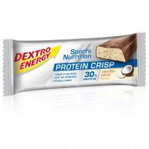 Dextro Energy - Protein Crisp Riegel Vanilla-Cocos
