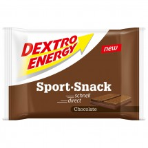 Dextro Energy - Sport Snack Riegel Chocolate - Energierepen