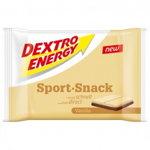 Dextro Energy - Sport Snack Riegel Vanilla - Energy bar