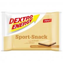 Dextro Energy - Sport Snack Riegel Vanilla - Energierepen