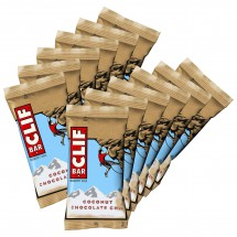 Clif Bar - Coconut Chocolate Chip - Energy bar