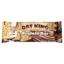 Oat King - Protein Bar Double Chocolate
