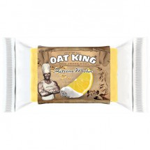 Oat King - Zitrone Mohn - Energy bar