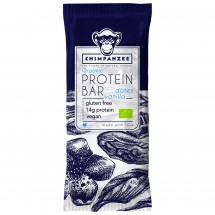 Chimpanzee - Organic Protein Bar Dates/Vanilla