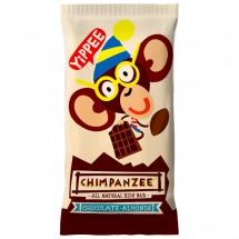 Chimpanzee - Yippee Kids Bar Chocolate/Almonds