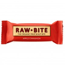 Raw Bite - Apple Cinnamon - Energierepen