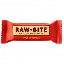 Raw Bite - Apple Cinnamon - Energiapatukka