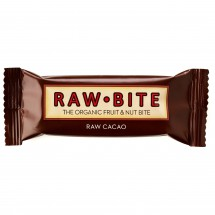 Raw Bite - Cacao - Energy bars