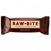 Raw Bite - Cacao - Barre énergétique