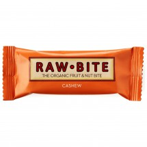 Raw Bite - Cashew - Barre énergétique