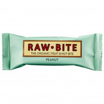 Raw Bite - Peanut - Energiapatukat
