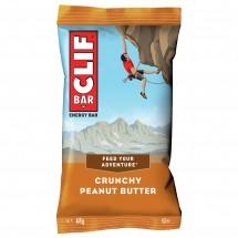 Clif Bar - Crunchy Peanut Butter - Energieriegel