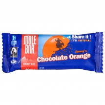 Mulebar - Chocolate Orange - Barre énergétique