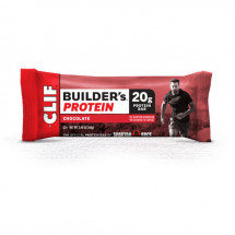 Clif Bar - Builder's Chocolate - Energieriegel
