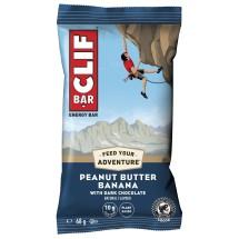 Clif Bar - Peanut Butter Banana with Dark Chocolate - Energieriegel