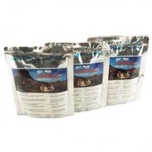 Travellunch - Paella mit Fisch, Huhn, Krabben & Reis