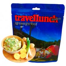 Travellunch - Kartoffel-Lauch-Topf mit Schinken