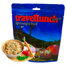 Travellunch - Couscous - vegetarisch