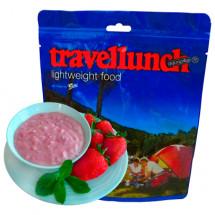 Travellunch - strawberry cream cheese