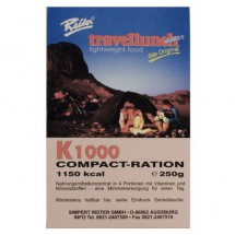 Travellunch - K 1000 - Compact-Ration