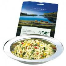 Trek'n Eat - Pasta Primavera (vegetarisch)