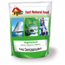 Farmer's Outdoor - Asia Gemüsenudeln