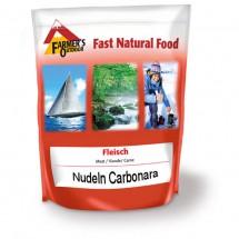 Farmer's Outdoor - Nudeln Carbonara
