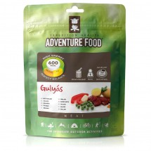 Adventure Food - Gulyßs