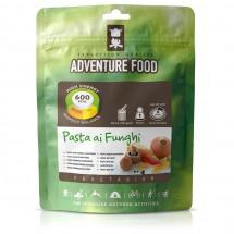 Adventure Food - Pasta ai Funghi