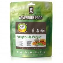 Adventure Food - Vegetable Hotpot