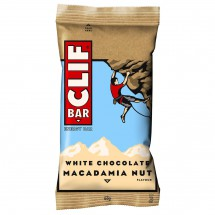 Clif Bar - Clif Bar White Chocolate Macadamia