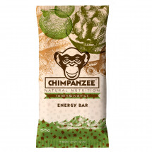 Chimpanzee - Energy Bar Rasin / Walnut