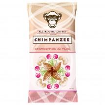 Chimpanzee - Slim Bar Cranberries / Nuts