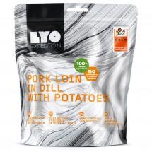 Lyo Food - Schweinelende In Dillsauce