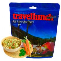 Travellunch - Nudelterrine mit Huhn