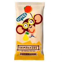 Chimpanzee - Yippee Bar Pear / Apricot