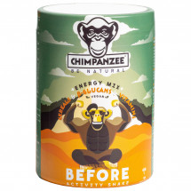 Chimpanzee - Quick Mix Shake Honey / Cereals / Cocoa - Energiegetränk