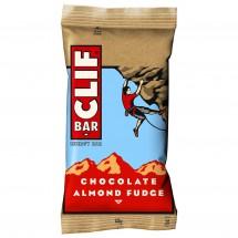 Clif Bar - Chocolate Almond Fudge - Barre énergétique