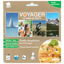 Voyager - Auflauf Mit Drei Käsesorten